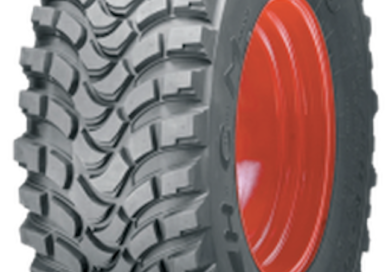 Mitas expands its range of High Capacity Municipal universal silent running tyres for all-season use