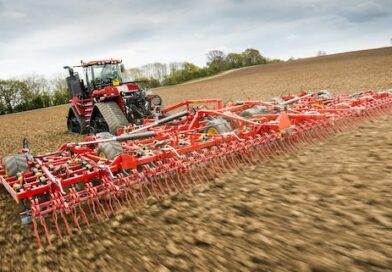 Vaderstad to launch NZ extreme after successful pre-series
