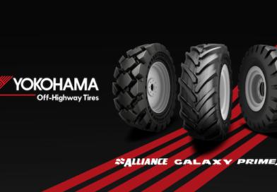Yokohama Off-Highway Tires make moderate price increases despite increased costs