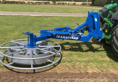Wagtail offers safe and versatile hose handling